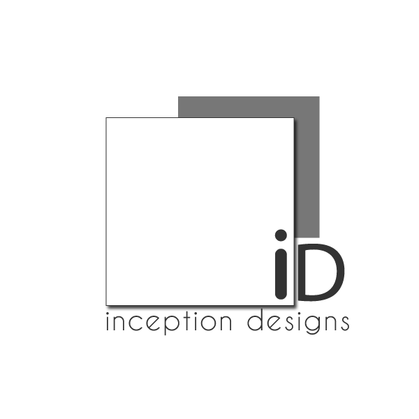 inception designs logo image