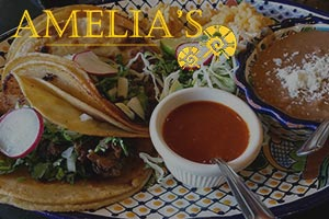 image link to amelias mexican food website