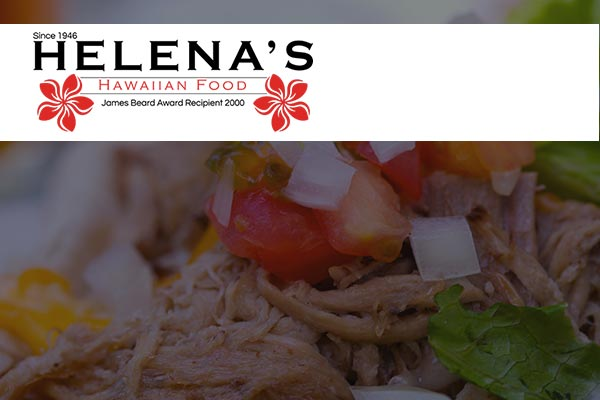 Image link to Helena's Hawaiian Food site