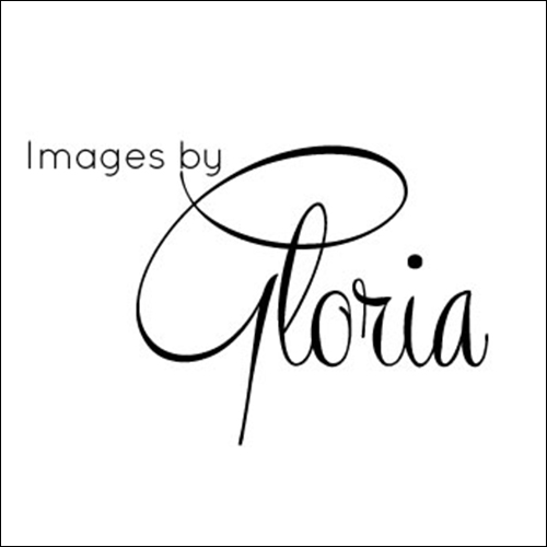logo for images by gloria
