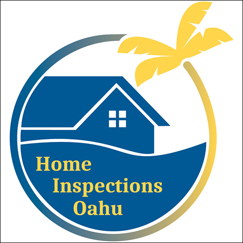 Logo fo Home Inspections Oahu