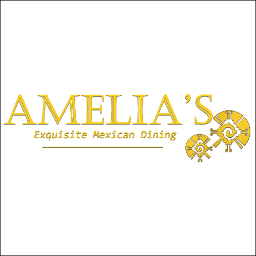 Logo for Amelia's Mexican Restaurant